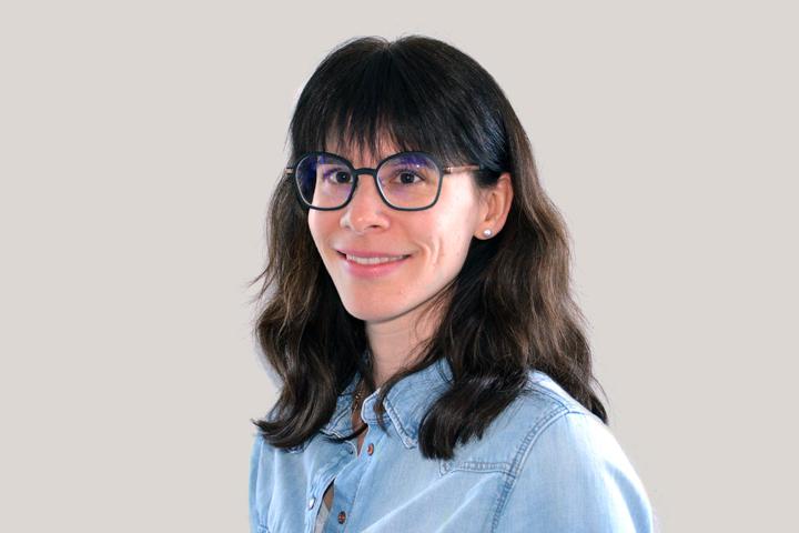 Stefanie Gassner